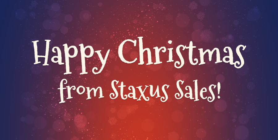 Staxussales Super Xmas SALE