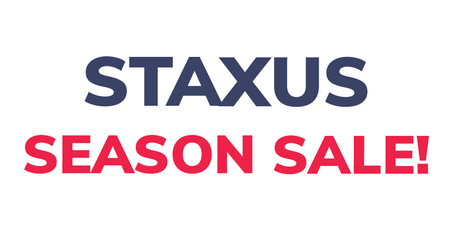 Staxus Sale
