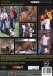Rush Hour DVD - Back
