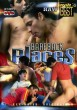 Bareback Places DVD - Front