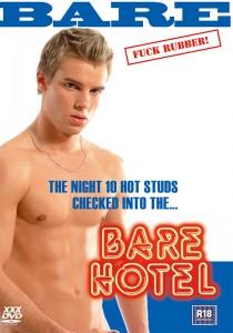 Bare Hotel DVDR (NC)