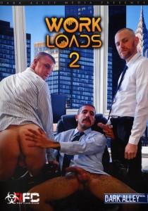 Work Loads 2 DVDR (NC)
