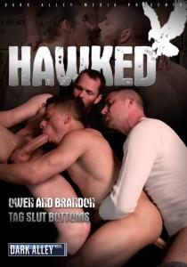 Hawked DVDR (NC)