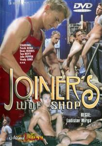 Joiner's Workshop DVDR (NC)