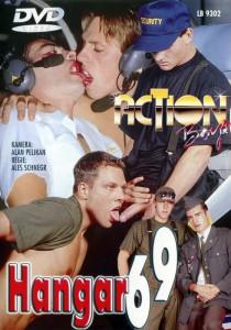 Hangar 69 DVD