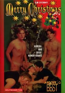 Merry Christmas DVDR (NC)