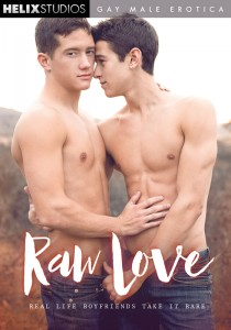 Raw Love DVD
