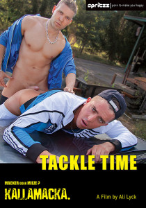 Tackle Time DVDR (NC)