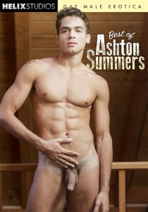 Best of Ashton Summers DVD