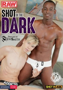 Shot in the Dark DVD
