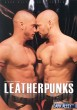 Leatherpunks DVD - Front