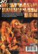 20 Fist Weekend part 2 DVD - Back