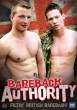 Bareback Authority DVD - Front