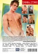 Bareback Frat Pack DVD - Back