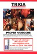 Proper Hardcore DVD - Back