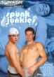 Spunk Junkies DVD - Front