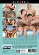 Bareback Beach Party (SauVage) DVD - Back