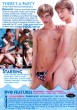 Twink Pool Party DVD - Back