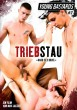 Triebstau (Young Bastards - Hard Sex Drive) DVD - Front
