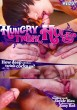 Hungry Twink Holes DVD - Front