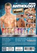 Staxus Model Anthology 10DVD Box Set - Back