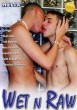 Wet N Raw DVD - Front