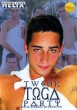 Twink Toga Party DVD - Front
