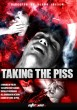 Taking The Piss DVD - Front