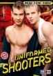 Uniformed Shooters DVD - Front