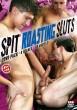 Spit Roasting Sluts DVD - Front