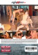 Cock Whores DVD - Back