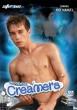 Bareback Creamers DVD - Front