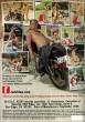 Easyrider - Tom On Tour DVD - Back