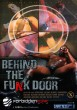 Behind The Funk Door DVD - Front