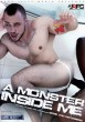 A Monster Inside Me DVD - Front