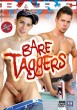Bare Taggers DVD - Front