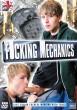 Fucking Mechanics DVD - Front