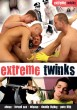 Extreme Twinks (Director's Cut) DVD - Front