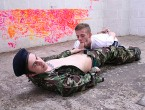 Army Brutality DVD - Gallery - 002