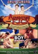 Adventure Fuck DVD - Front
