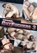 Bareback Gut Fuckers 3 DVD - Front