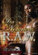 Da Notorious RAW DVD - Front