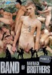 Band Of Bareback Brothers 1 DVD - Front