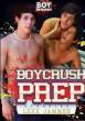 Boycrush Prep: Lexx Jammer DVD - Front