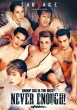 Never Enough (SauVage) DVD - Front