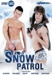 Snow Patrol DVD - Front