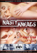 Nasty Kneads DVD - Front