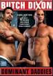 Dominant Daddies DVD - Front