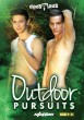 Outdoor Pursuits DVD - Front