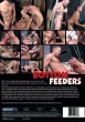 Bottom Feeders DVD - Back